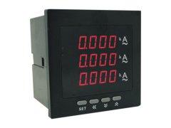 电力仪表电阻计算